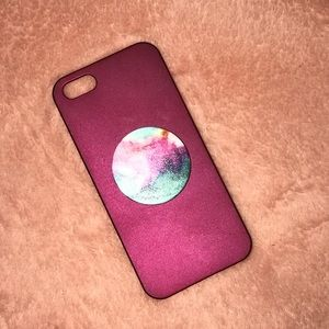 (#14) iPhone 5/5S/SE Case